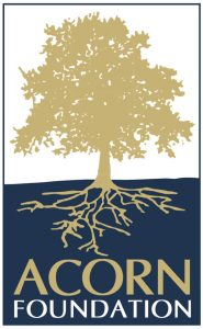 Acorn Foundation Logo